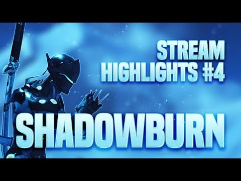 OW ShaDowBurn Stream Highlights #4