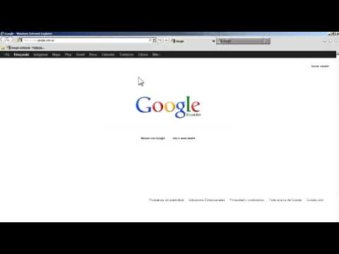 Deshabilitar complementos en Google Chrome e Internet