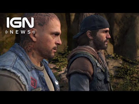 Days Gone Delayed to April 2019  IGN News
