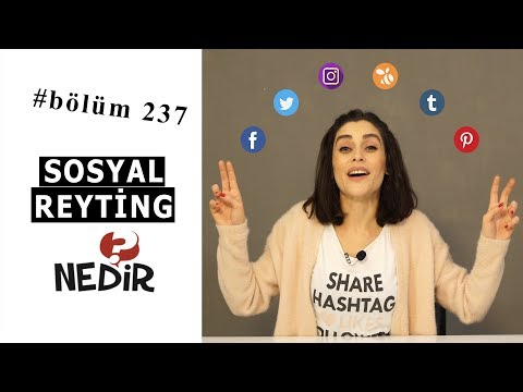 Sosyal Reyting Nedir?