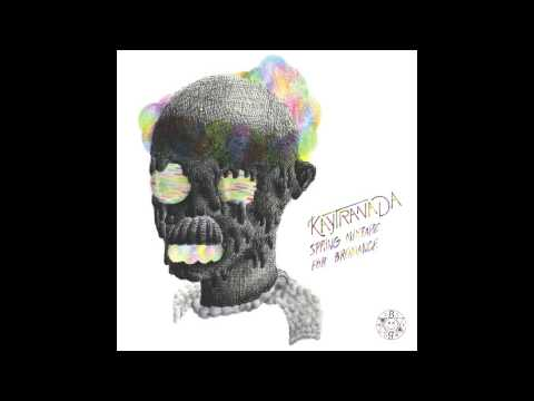 Kaytranada Spring Mixtape for Bromance