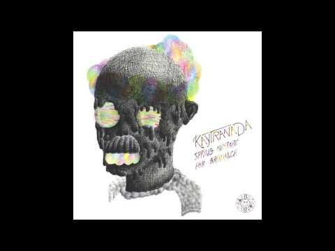 Kaytranada Spring Mixtape for Bromance