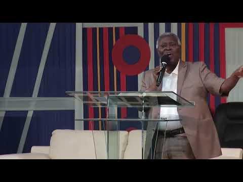 Fear Not The Promise is Still Good - Pastor W F Kumuyi