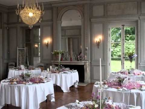 chateau de la chesnaie 95600 eaubonne location de salle val doise 95 - Chateau Mariage Val D Oise