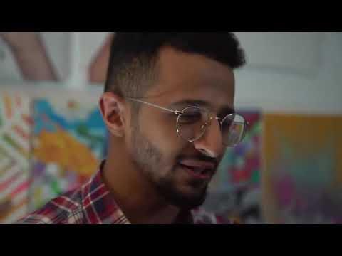 Riyadh Artist    Introduction MR.Boom    #artists