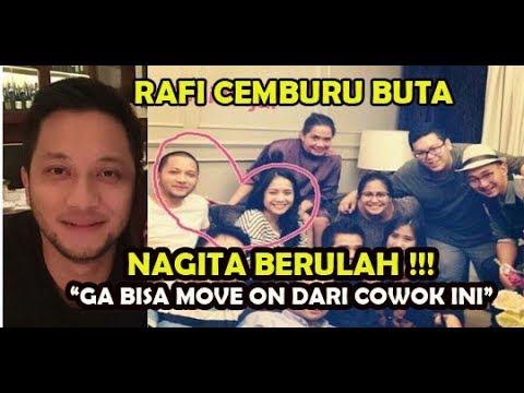 Astaga!!! Sudah Jadi Istri Rafi Ahmad, Nagita Masih Belum Bisa Move On Dari Mantanya Ini