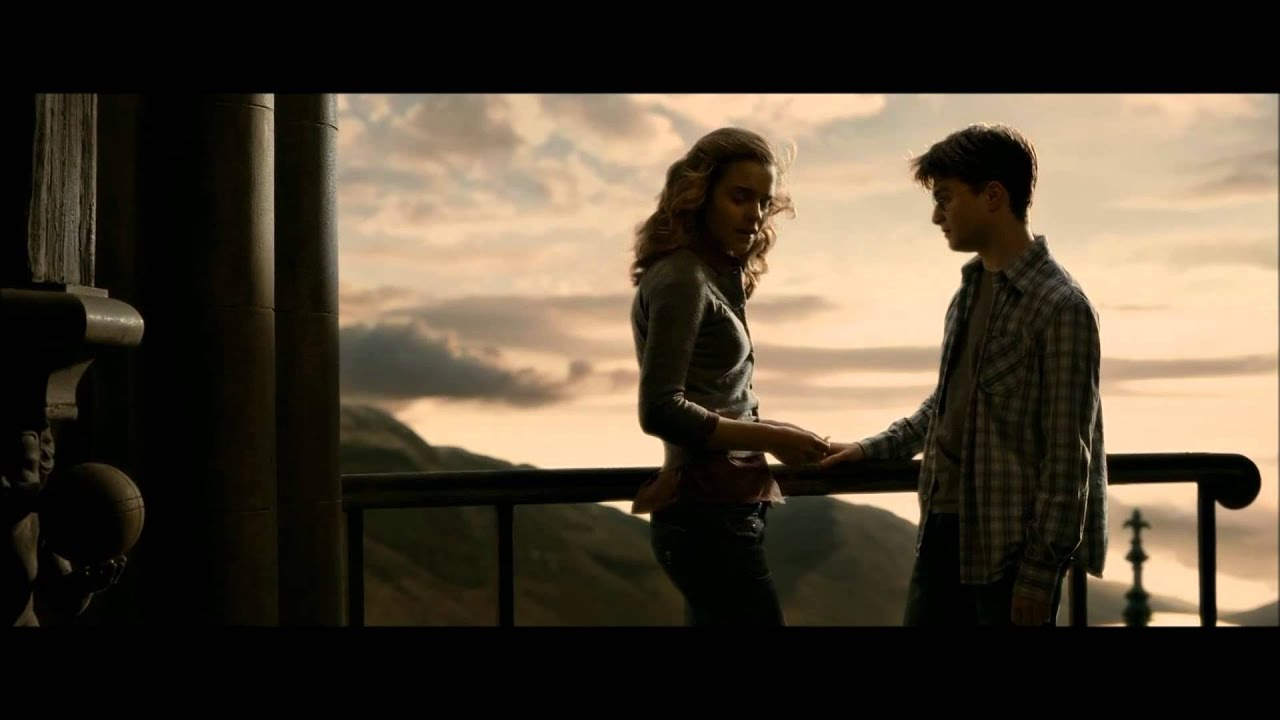 Download Harry Potter and the Half Blood Prince final scene