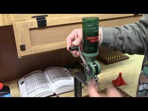 Making accurate loads ~ Understanding powders, Part II
