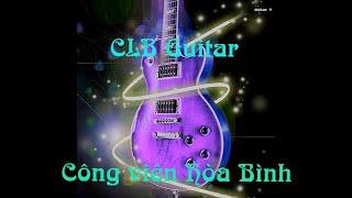 Đừng ngoảnh lại - guitar cover - Hoàng Lân ft. Ngọc xiinh