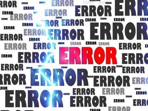 Correct Errors On Your VAT Returns