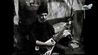 Acid Drinkers - komponowanie Pizza Driver (archiwalne nagranie z sali prób)
