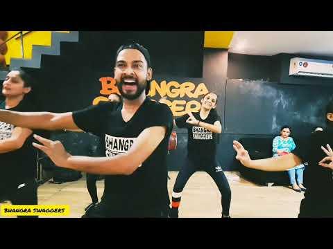 Tera Yaar Bolda Surjit Bindrakhia Punjabi Bhangra Song Dance