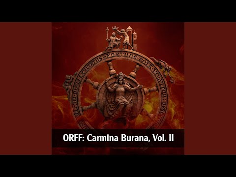Carmina Burana, Fortuna Imperatrix Mundi Part VII: O fortuna