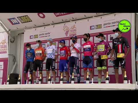 5º Etapa   GP Ciclismo Douro Internacional   Chegada