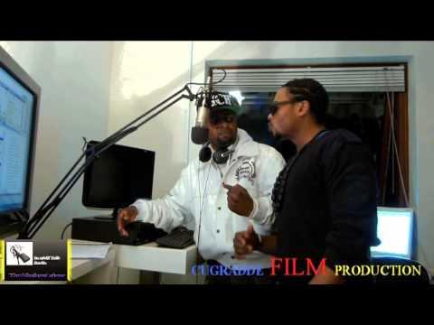 Swahili Talk Radio Mufalme Jobaflo, Yves and Rehema in Nkalami Show