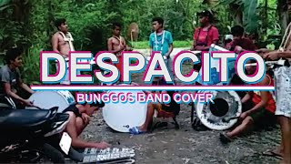 Despacito - (Ati-atihan drumbeats, drum and lyre) Bunggos Version