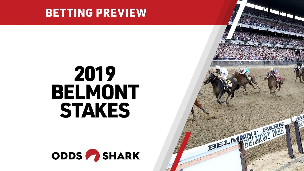 Belmont Stakes 2019: Betting Tips, Picks and Predictions