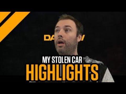 [Highlight] How the Police Found My Stolen Car