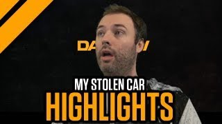 [Highlight] How the Police Found My Stolen Car