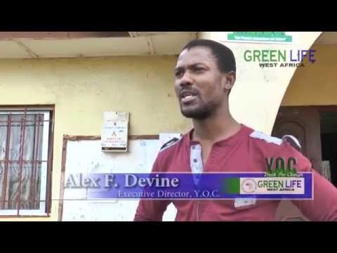 Green Life West Africa