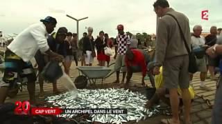 Le Cap Vert séduit de plus en plus de touristes
