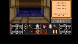 Top 10 RPG Games (Amiga)