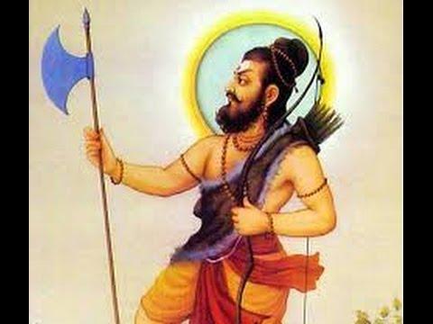 भगवान परशुराम के जीवन से जुडी रोचक बातें