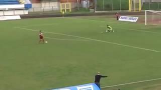 Sangiovannese-Castelvetro 0-1 Serie D Girone D