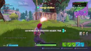 FORTNITE-SUBSCRIBED RICAMBIO,Game with you and gift skin