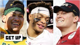 Mel Kiper's Final 2021 Mock NFL Draft is revealed   Get Up
