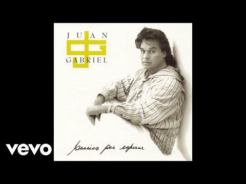 Juan Gabriel - El Amor (Cover Audio) Mp3