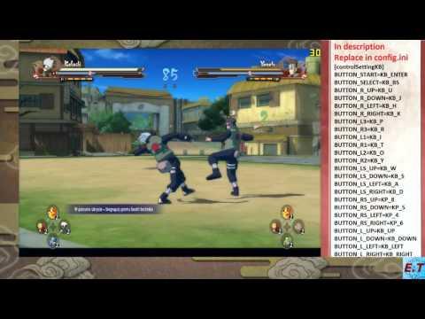[best-keyboard-settings-]-naruto-shippuden-ultimate-ninja-storm-4-[pc]