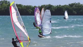 Salinas Windsurfing,  Puerto Rico