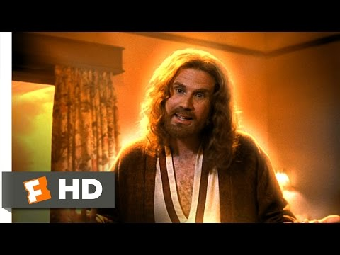 Superstar (4/10) Movie CLIP - Jesus Appears to Mary (1999) HD