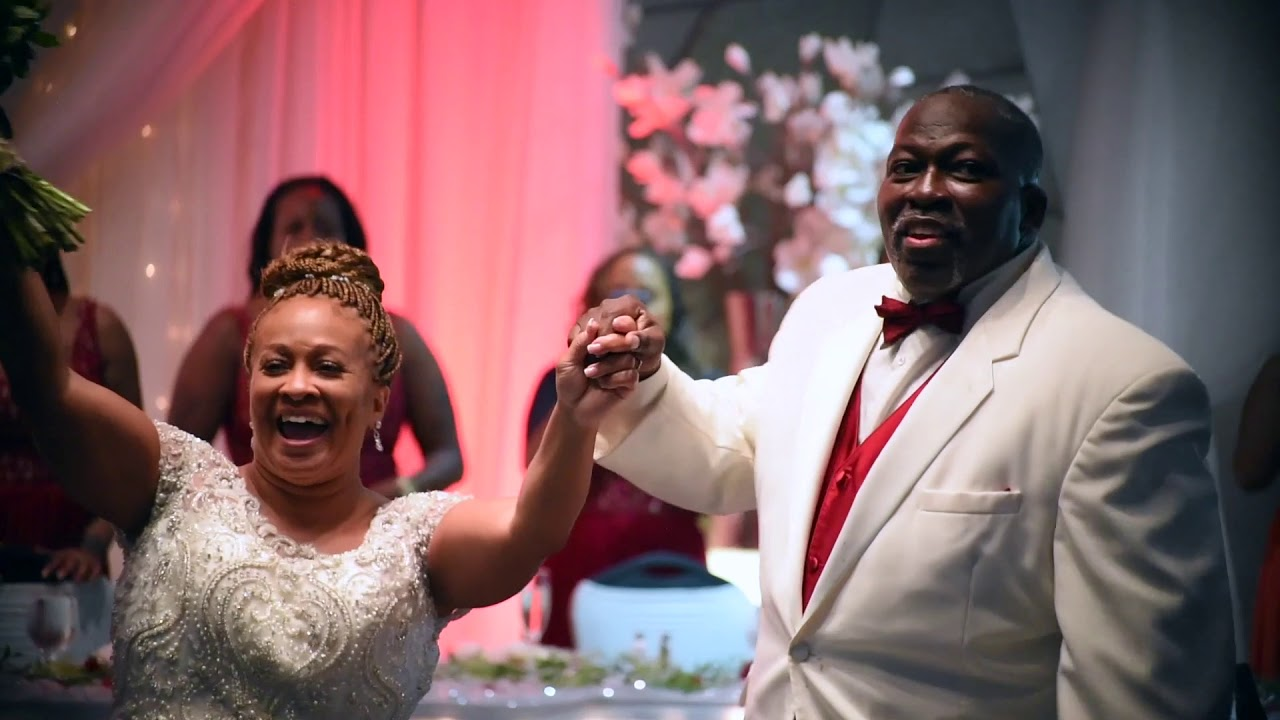 Darnell & Chrissy | Wedding Video