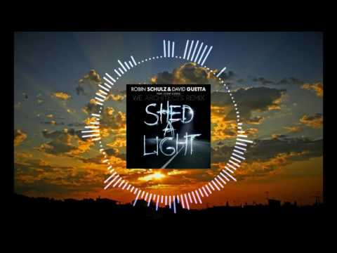 Robin Schulz & Cheat Codes - Shed A Light