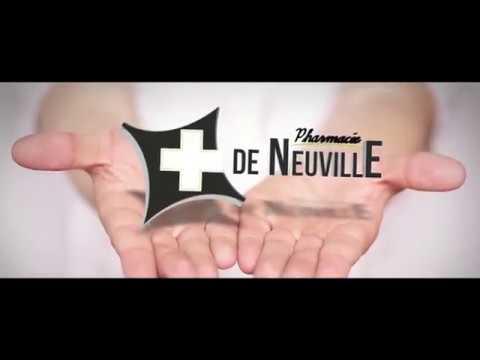 Download PHARMACIE DE NEUVILLE