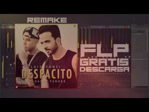 Despacito - Luis Fonsi Ft Daddy Yankee | Instrumental Beat Flp Remake Producer By MP music