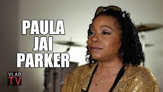 Paula Jai Parker on Being Molested by Her 16-Year-Old Junkie Step Brother at 4 (Part 4)