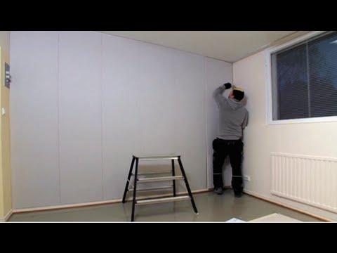 Halltex hang s h szigetel falburkolat youtube - Www wayook es panel ...