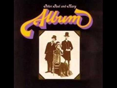 Peter Paul and Mary  The Peter, Paul and Mary Album (1966) full album