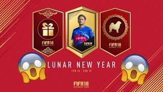 AÑO NUEVO CHINO EN FIFA 19!!!