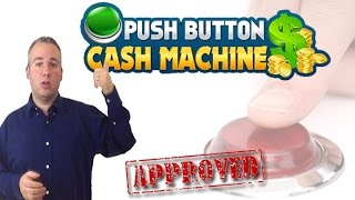 Push Button Cash Machine Review and Interview With Joshua Mayers