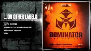 Human Resource - Dominator (The Stunned Guys rmx)