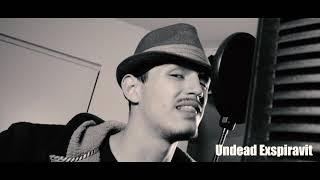 KILLA CAMP CIPHER ft. Undead Exspiravit