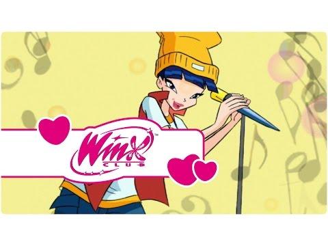 Winx Club - Ta musique c'est la mienne - Winx in Concert