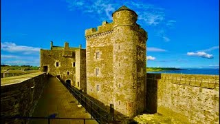 Blackness castle part:2, in Linlithgow Scotland, Lego exhibition,this video is 25 minutes.