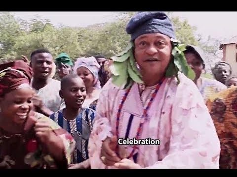 Aye Gbajumo - Latest Yoruba Movie 2018 Drama Starring Jide Kosoko | Saidi Balogun