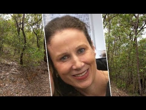 Personal problems investigated as search for elisa curry continues