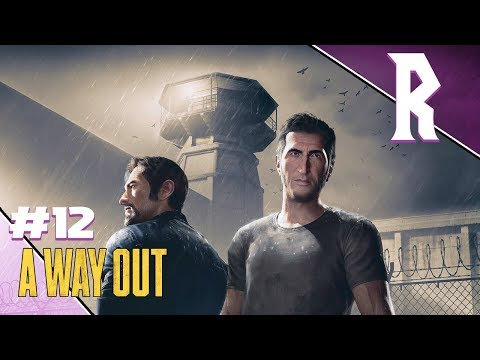 A Way Out #12 - The End